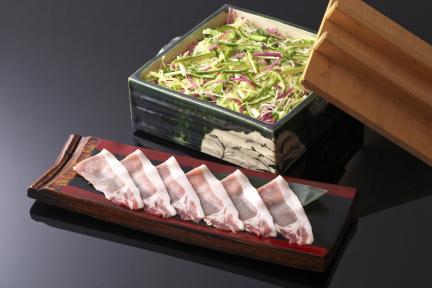 【上等懷石料理】不容錯過的蒸火鍋好味道! 瓢喜香水亭 六本木本店