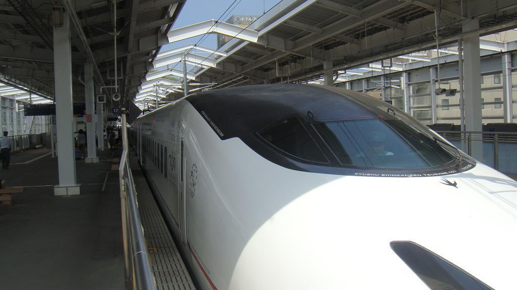 九州自由行交通