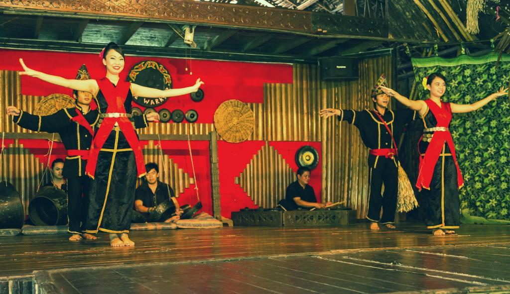 Sabah Culture